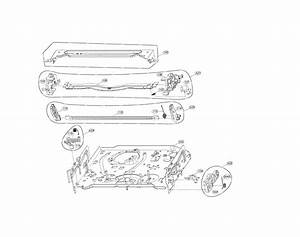 Front Load Mechanism Parts Diagram  U0026 Parts List For Model