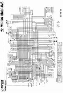 Honda V45 Wiring Diagram