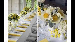 Deco De Table Communion : decoration de table youtube ~ Melissatoandfro.com Idées de Décoration