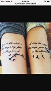 Tattoo Amitié : pin by delora hupp on tattoo ~ Melissatoandfro.com Idées de Décoration