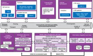 Master Data Management Architecture