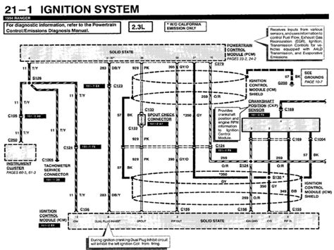 wiring diagram for 1994 ford ranger radio readingrat in
