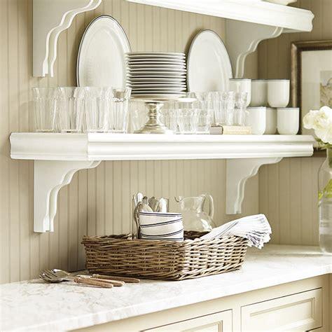 Café Shelf  Ballard Designs