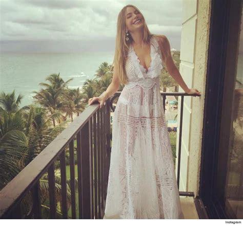 sofia vergara instagram sofia vergara one smokin hot bride to be any news update