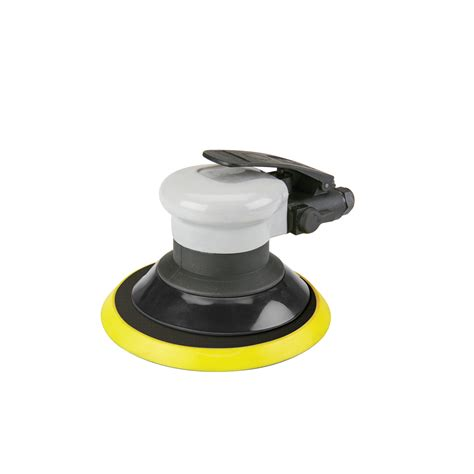 random orbit air sander