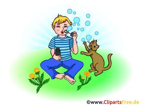 Sæbebobler clipart, billeder, illustrationer børnehave