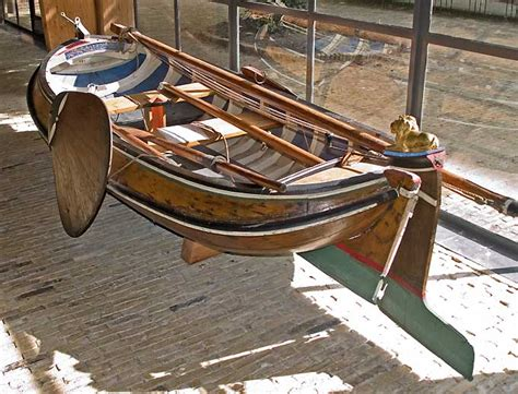12 by 12 shed traditional boats zuiderzee museum