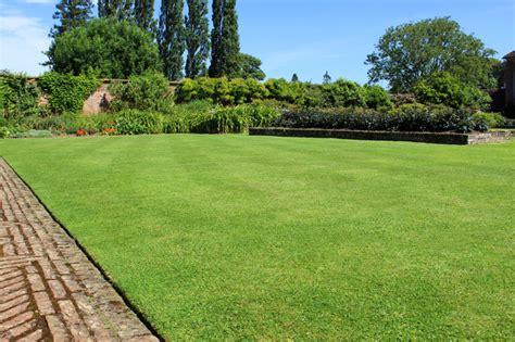 Wann Soll Den Rasen Vertikutieren by Wann Vertikutiert Rasen Wann Rasen Richtig