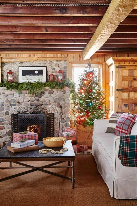 dekoideen wohnzimmer landhausstil wohnzimmer gestaltung und dekoideen zu weihnachten wie sie weihnachtliche stimmung verbreiten