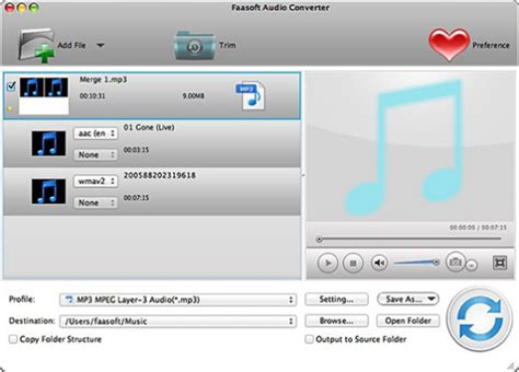 best audio converter mac top 5 all to mp3 converter software for mac all2mp3 for