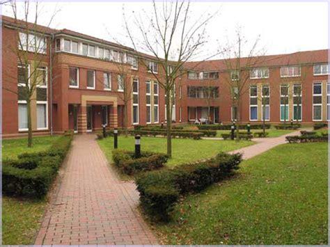 Wohnung Mit Garten Oldenburg by Studentenwerk Oldenburg Sch 252 Tzenweg