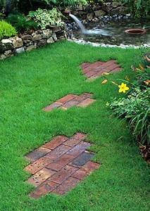 30  Creative Pathway  U0026 Walkway Ideas For Your Garden