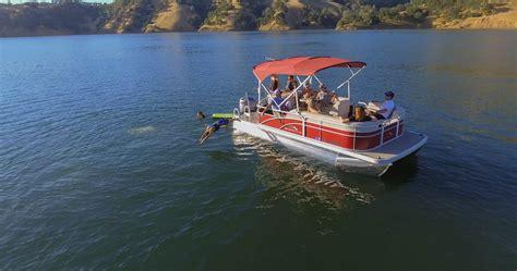 Lake Berryessa Boat Rental by Lake Berryessa Pontoon Boat Rental Berryessa Water Sports