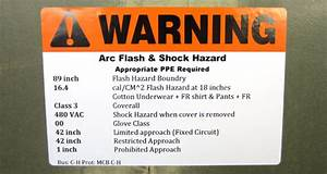 arc flash label printer package create on demand nfpa 70 With arc flash label printing service