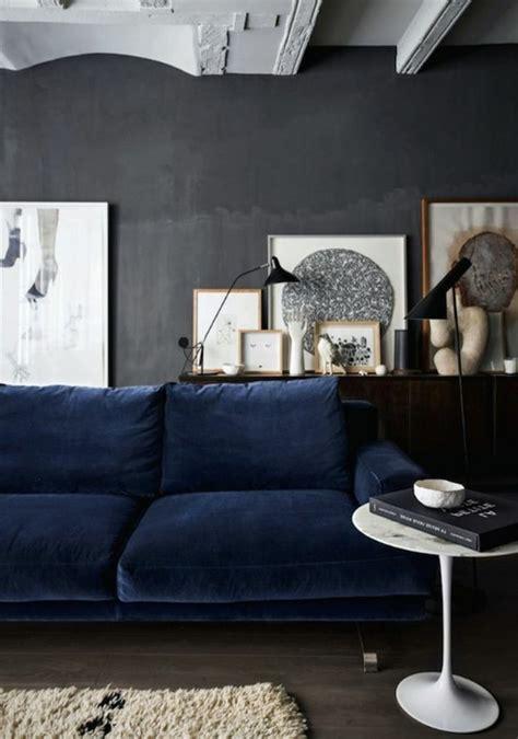salon avec canapé gris quelle couleur pour un salon 80 idées en photos