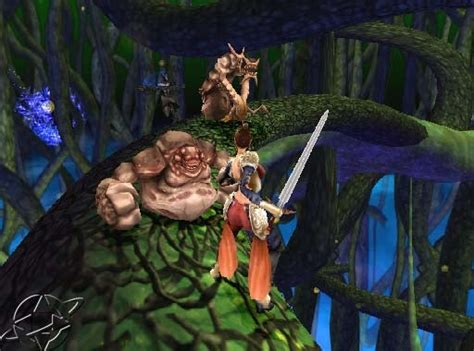 The Best Action Rpg On Ps2