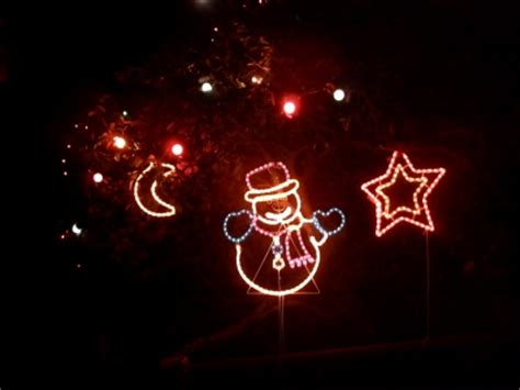 decoration lumineuse noel decoration de noel lumineuse exterieur