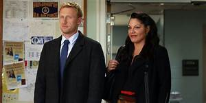 Grey's Anatomy will write out Dr Callie Torres as Sara ...