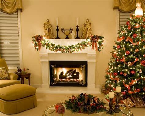 arbol de navidad en casa hd 1280x1024 imagenes
