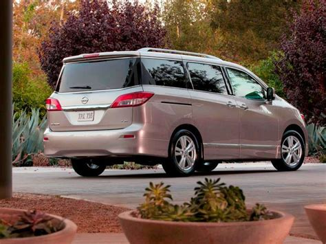 8 Best Used Minivans