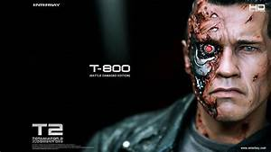 Terminator 2: Judgment Day Full HD Wallpaper and ...