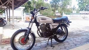 Pedeoke5758  Honda Gl 100 Modifikasi