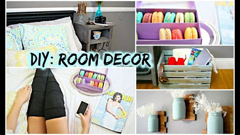 diy room decor  cheap tumblr pinterest inspired