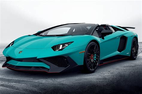 lamborghini aventador sv roadster limited edition lamborghini to introduce limited edition aventador sv roadster