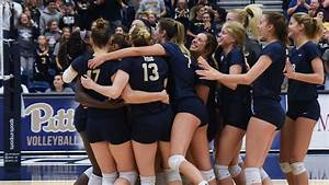 The Race for Perfection in NCAA Volleyball: and Then There ...