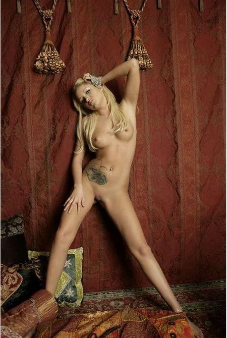 Naked Slave Girls Fantasy