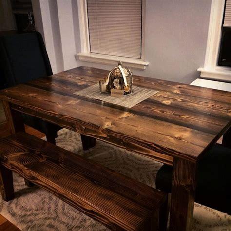 solid wood farmhouse table 60 farmhouse table solid wood farmhouse dining table