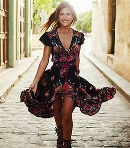 Aliexpress.com : Buy Ethnic new 2016 Fashion Women Maxi ...