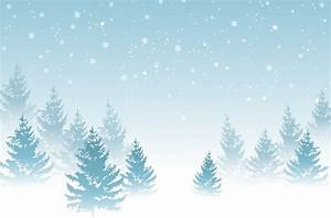 Winter background vector free vector download (45,386 Free ...