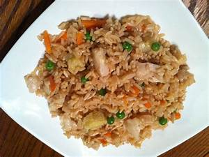 Chicken Fried Rice Recipes Dishmaps
