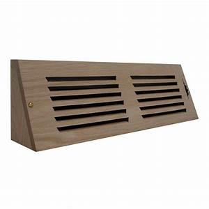 Baseboard Wall Diffuser Vent Register, Baseboard, Free