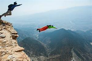 Is Skydiving The Most Extreme Sport