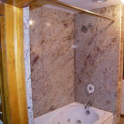 Tiling A Bathtub Skirt by One Piece Bathtub Surround 171 Bathroom Design
