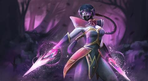 dota  templar assassin tips tricks  archnemesis
