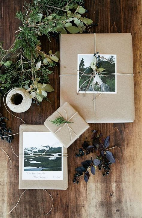 easy creative gift wrapping ideas liz marie blog
