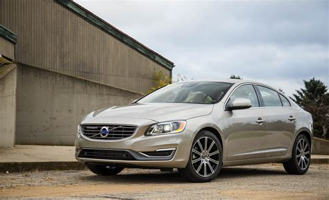 New Volvo 2016 by New 2016 Volvo S60 T5 Inscription 8953 Cars Performance