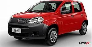 Fiat Nuevo Uno Vivace 1 4 2014