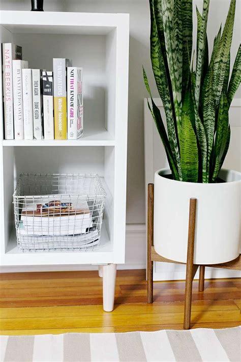 Ikea Raum Einrichten by Ikea Regale Kallax F 252 R Eine Skandinavische Einrichtung