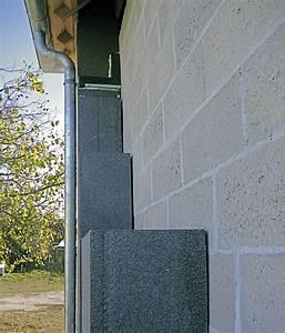 Humidité Mur Extérieur : bien isoler ses murs le webzine de l 39 nergie ~ Premium-room.com Idées de Décoration