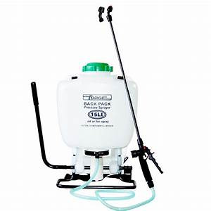 China Agricultural Tools Garden Backpack Sprayer 15l