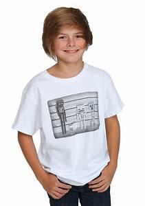 Boys Minecraft Lineup T-Shirt
