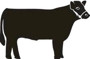 steers clipart clipground