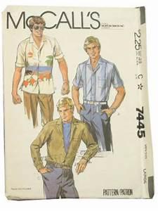 Vintage 198039s Sewing Pattern 80s McCalls Pattern No