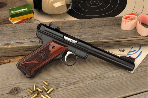 pistol  handgun  plinking topgunreview