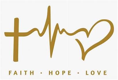 Faith Hope Symbol Clip Tattoo Heart Betekenis
