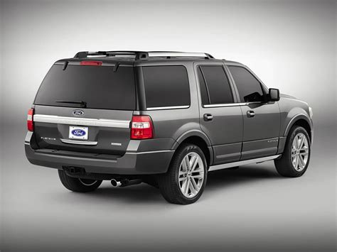 ford  ford expedition platinum limited  ford